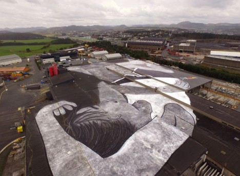 world's largest mural 7