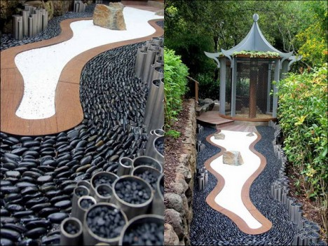 Zenith of Zen 13 Nontraditional Takes on Japanese Gardens Urbanist