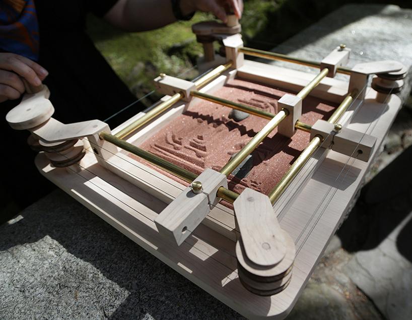 Zenith Of Zen 13 Nontraditional Takes On Japanese Gardens