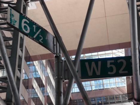 NYC secrets 6 1:2 Ave