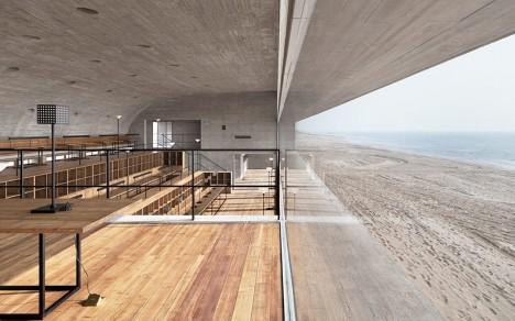 beach library 12