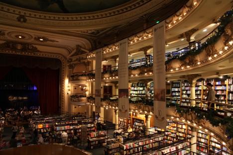 bookstores el ateneo 2