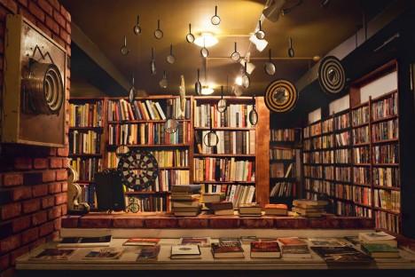 bookstores last la 3
