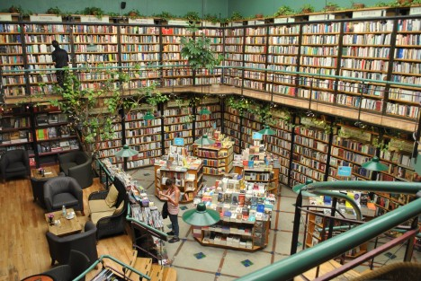 bookstores pendulo