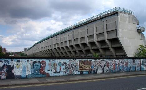 brutalism US alexandra road 2