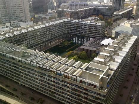 brutalism US barbican 2