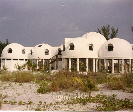 freaky florida dome houses 2