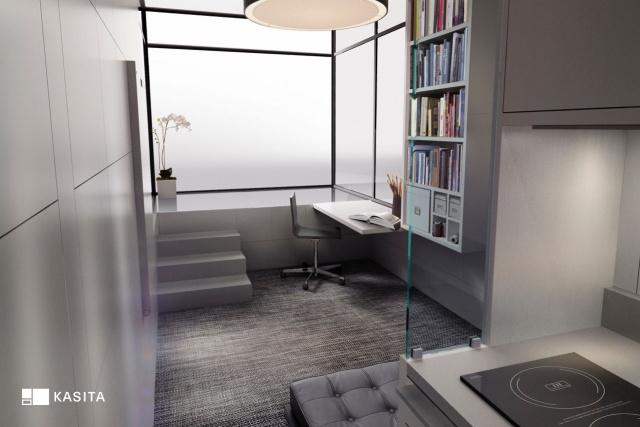 kasita home office cube