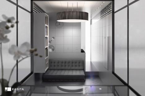 kasita modular interior design