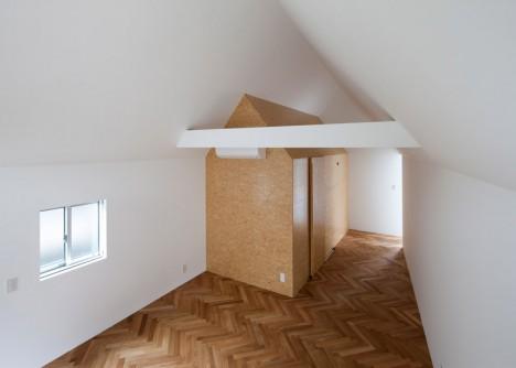 modular home bathroom box