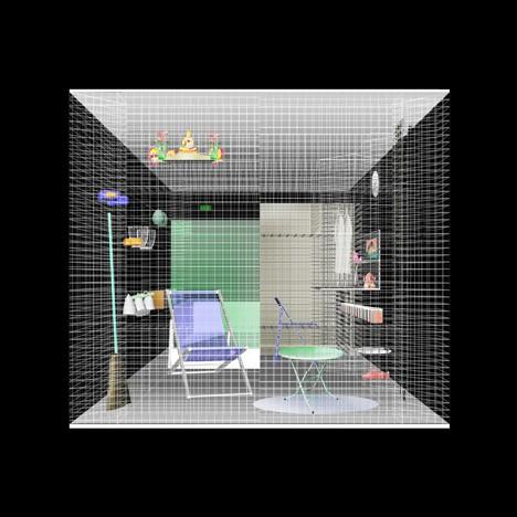 modular housing prototype