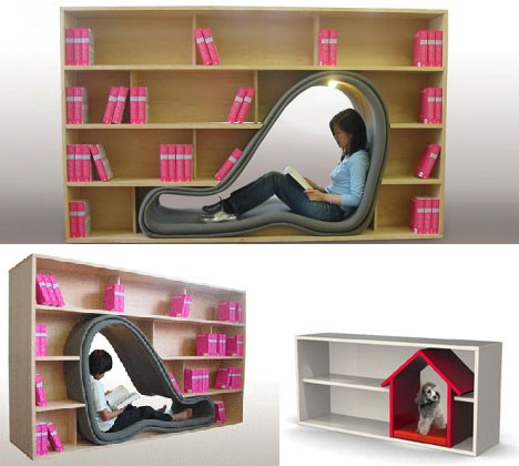 Lounge In An Alcove 14 Nooks For Napping Relaxing Urbanist