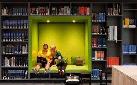 nooks raheen library