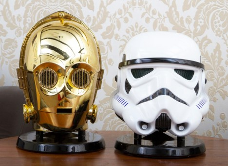 star wars speakers 2