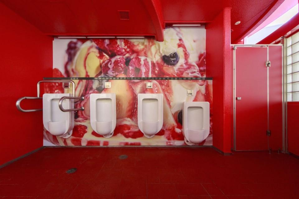toilennale melting dream 2