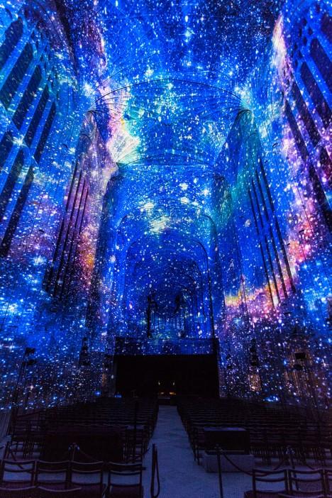 chapel in space 2