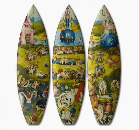 classic art surfboards 2