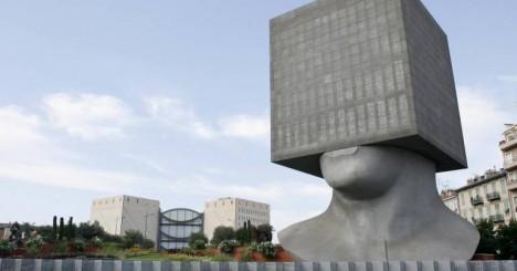 crucl concrete bibliotheque