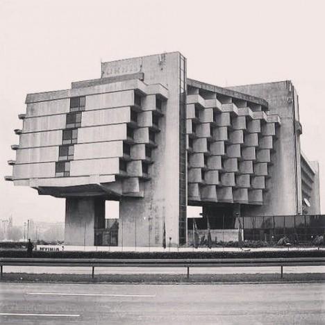 cruel concrete forum hotel