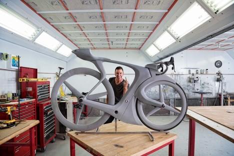 e bike full model