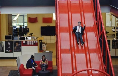 fun offices youtube 1