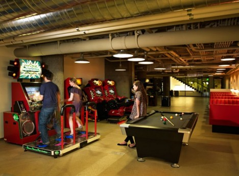 fun offices zynga 2