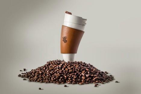 goat mug for coffee