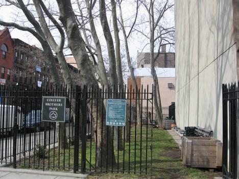 hidden nyc hoarders park