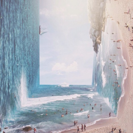 impossible landscapes 1