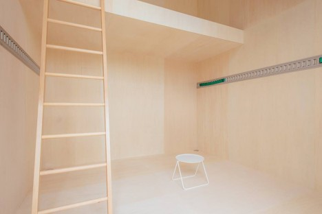 muji ladder space