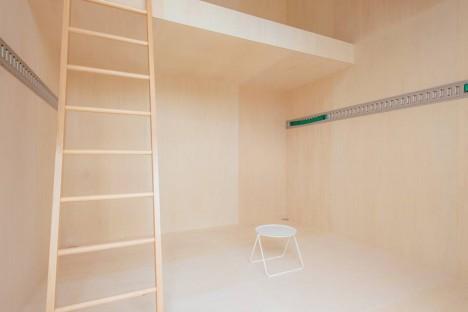 muji ladder space