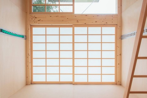 muji panel doors