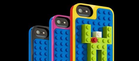 smartphone lego case
