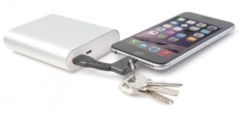 smartphone lighting cable