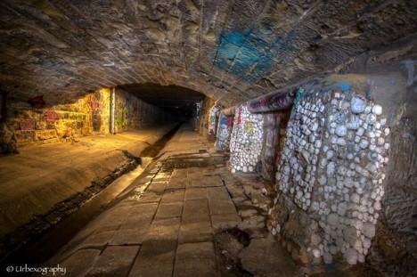 tasmania hobart underground