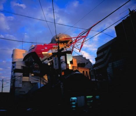 ugly architecture aoyama 2