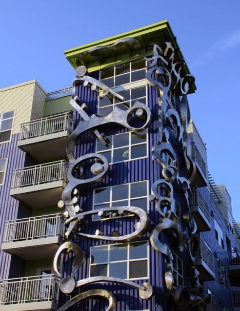 Seattle Building Department