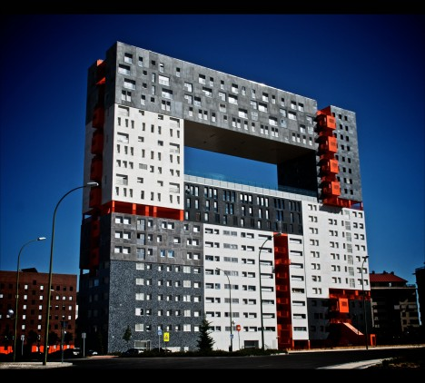 Ugly Architecture Of The World S Most Hideous Buildings Urbanist