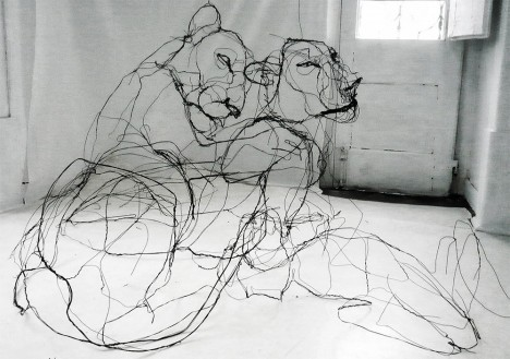 wire sketches 1
