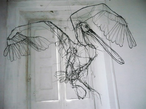 wire sketches 3