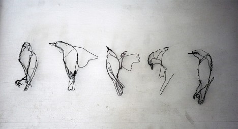 wire sketches 5