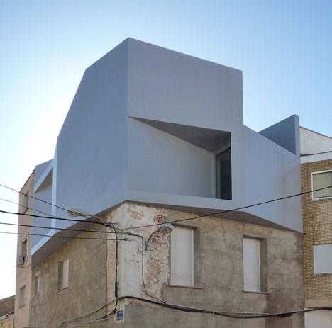 addition penthouse