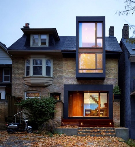 Classic Modern Mix 13 Striking Additions To Historical