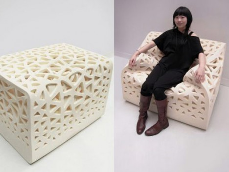 Neat Seats 14 Crazy Creative Modern Chair Designs Urbanist