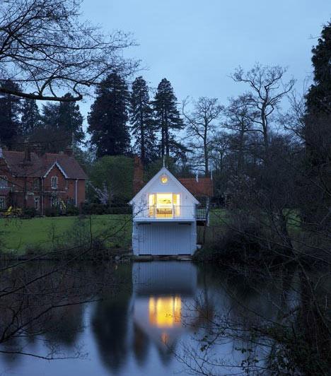 converted boathouse 1