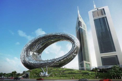 future museums dubai 2