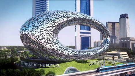 future museums dubai