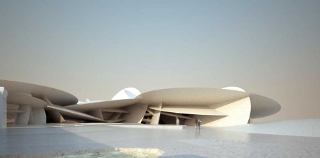 future museums qatar 1