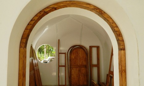green hoome interior