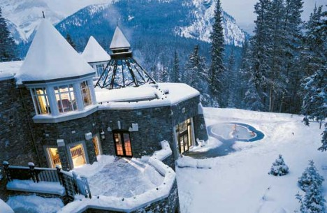 hot springs banff 3
